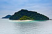 115 Island in the Margui Archipelago, Myanmar