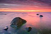 stone, stones, Baltic Sea, Krusendorf, Eckerförder Bay, Schleswig Holstein, Germany