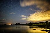 Sterne, Stein, Steine, Ostsee, Krusendorf, Eckerförder Bucht, Schleswig Holstein, Deutschland