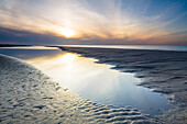 beach, Norddorf, Nordspitze, Amrum, Northern Sea, Schleswig Holstein, Germany