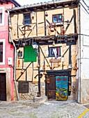 Museo casa Macareno, Cuacos de Yuste, Cáceres, Extremadura, Spain