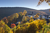 Schmallenberg-Nordenau, Rothaar mountains, Sauerland, North Rhine-Westphalia, Germany