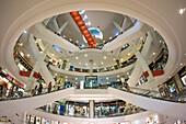 Terminal 21 Shopping Mall, Sukhumvit Road, Bangkok, Thailand