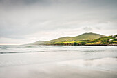 Inch Beach, Dingle Peninsula, County Kerry, Ireland, Wild Atlantic Way, Europe