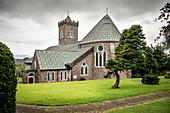 St Mary's Catholic church, Dingle Town, Dingle Peninsula, Slea Head Drive, County Kerry, Ireland, Wild Atlantic Way, Europe