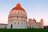 Europe,Italy,Tuscany,Pisa.
