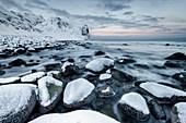Unstad - Lofoten Islands,Norway.