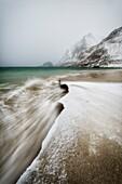 Haukland - Lofoten Islands,Norway.
