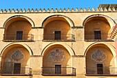 Mosque of Córdoba, Andalusia, Spain, Europe.