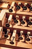Orgel, Stille Nacht, heilige Nacht, Gottesdienst, Weihnachten, Oberndorf, katholisches Brauchtum, Weihnachtszeit, christliches Brauchtum, Österreich, Europa