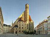 Minorite Church, 1. District of the inner city, Vienna, Austria