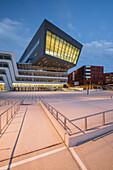 Vienna University of Economics and Business Administration, 2. District Leopoldstadt, Vienna, Austria