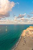 Tropea, Province of Vibo Valentia, Calabria, Italy