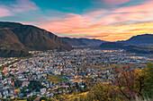 Bolzano/Bozen, province of Bolzano, South Tyrol, Italy