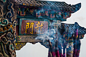 Dragon Gate, Kunming, Yunnan Province, China, Asia, Asian, East Asia, Far East