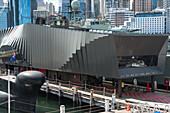 Australian National Maritime Museum at Darling Harbour, Sydney, Australia, Pacific