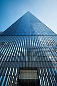 ONE World Trade Centre, 9/11 Memorial, Manhattan, NYC, New York City, United States of America, USA, North America
