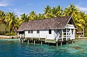 Rangiroa, Tuamotu Archipelago, French Polynesia.