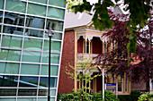 University of Dunedin, Eastcoast, South Island, New Zealand