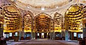 Safi ad Din shrine in Ardabil, Iran, Asia