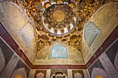 Mosque of Ganj Ali Khan complex, Kerman, Iran, Asia