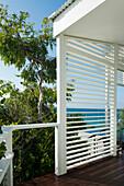 The Pavillion is the best address at the Lizard Island Resort