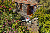 cottage, holiday home, Casa las Tortuga, El Paso, UNESCO Biosphere Reserve, La Palma, Canary Islands, Spain, Europe