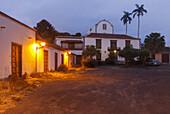 Plaza Sotomayor, Los Llanos de Aridane, UNESCO Biosphere Reserve, La Palma, Canary Islands, Spain, Europe