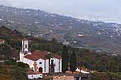 UNESCO Biosphere Reserve, La Palma, Canary Islands, Spain, Europe