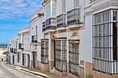 Medina Sidonia, Pueblos Blancos ('white towns') Route, Cadiz province, Andalusia, Spain.