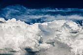 Cumulonimbus cloud, thundercloud