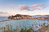 Bay of silence,Sestri Levante,Genova Province, Liguria,Italy