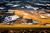 Icelandic landscape, southern Iceland