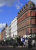 UK, Northern Ireland, Belfast, Royal Avenue