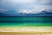 The Adriatic Coast of the Abruzzi region