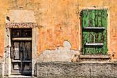 Morbid charm, Campione del Garda, Lake Garda, Lombardy, Italy