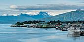 Petersburg,Mitkof Island, Alaska