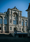 Friedrichsbad, Baden-Baden, Kur und Bäderstadt, Baden-Württemberg, Deutschland