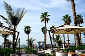 La Mer, Beach, Shops, Restaurants, Leisure, Jumeira, Dubai, UAE, United Arab Emirates