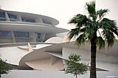 Museum of Qatar, Doha, Qatar
