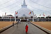 Mahatupa, Anurathapura, Norden von Sri Lanka