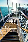 Cruise ship, Bridgetown, Barbados, Caribbean, Lesser Antilles