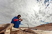 Ourzazate, Marocco, Northern Africa. Charmer cobra