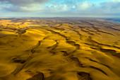 Dunes of the Namib Desert, Namib Naukluft National Park, Namibia