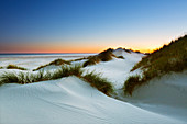 Kniepsand, Amrum, North Sea, Schleswig-Holstein, Germany
