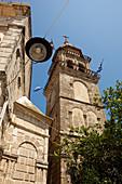 Church in Zante, Zakynthos city, Zakynthos, Ionian Islands, Greece