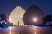 Al-Shaheed (Martyr's Monument), Zawra Park, Baghdad, Iraq, Middle East