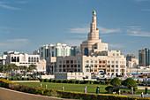 Qatar Islamic Center, Doha, Qatar