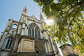 St. Paul's Cathedral, Dunedin, Otago, Südinsel, Neuseeland, Ozeanien