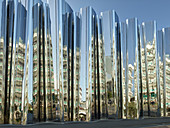 Govett-Brewster Art Gallery, New Plymouth, Taranaki, North Island, New Zealand, Oceania